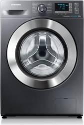 Masina de spalat rufe Samsung WF80F5E5W4XLE 8 kg 1400rpm A+++ Inox Masini de spalat rufe