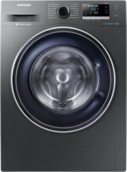 Masina de spalat rufe Samsung WW70J5246FX/LE EcoBubble Motor Inverter Digital 7 kg 1200 RPM Clasa A+++ 60 cm Inox Masini de spalat rufe