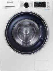 Masina de spalat rufe Samsung WW80J5545FW 8 kg 1400rpm A+++ Programare intarziata Alb Masini de spalat rufe