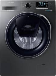 Masina de spalat rufe Samsung WW90K6414QXLE 9 kg 1400rpm A+++ Inox Masini de spalat rufe