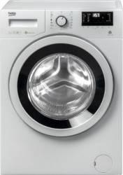 Masina de spalat rufe Slim Beko WRE6632ZWBW 6 kg 1200 RPM Clasa A+++ 15 Programe Display LED Alb Masini de spalat rufe