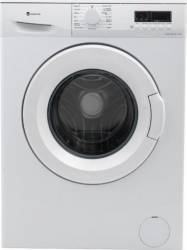 Masina de spalat rufe Studio Casa WMLED1006 A++ 6 kg 1000 Rpm Display LED Alba Masini de spalat rufe