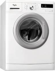 Masina de spalat rufe Whirlpool AWSX63013 6KG 1000rpm Clasa A+++ 6th Sense Colours Alb Masini de spalat rufe