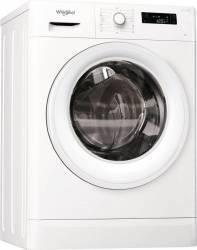 Masina de spalat rufe Whirlpool FreshCare+ Slim 6 kg 1000 RPM clasa A+++ Alb Masini de spalat rufe