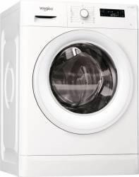 Masina de spalat rufe Whirlpool FreshCare+ Standard 7 kg 1400 RPM A+++ Inverter Display Small Digit Alb Masini de spalat rufe