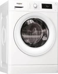 Masina de spalat rufe Whirlpool FreshCare+ Standard 8 kg 1200 RPM A+++ Tehnologia al 6-lea Simt Inverter Alb Masini de spalat rufe