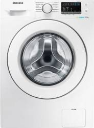 Masina de spalat Samsung WW60J4060LW 6 kg 1000rpm A+++ Eco Bubble Alb Resigilat Masini de spalat rufe