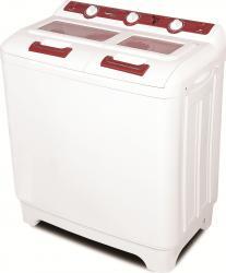 Masina de spalat rufe semiautomata Albatros WMS 10.0 incarcare 10 kg stoarcere 6 kg Masini de spalat rufe