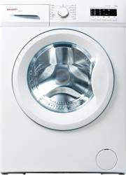 Masina de spalat rufe Sharp ESFC6122W2EE 6 kg 1000rpm A++ Alb Masini de spalat rufe