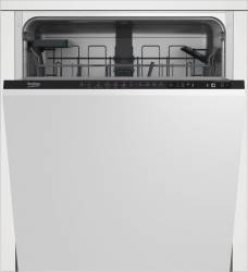 Masina de spalat vase Beko DIN26421 14 Seturi 6 Programe Clasa A++ Alb Masini de spalat vase
