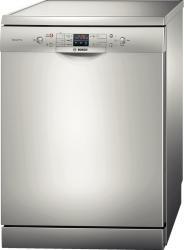Masina de spalat vase Bosch SMS53N18EU 13 seturi A++ 5 Programe 4 Nivele de temperatura Inox Masini de spalat vase