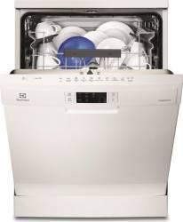 Masina de spalat vase Electrolux ESF5535LOW 13 seturi 6 programe Inverter Clasa A+++ Alb Masini de spalat vase