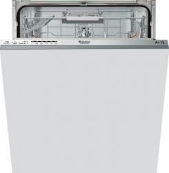 Masina de spalat vase Hotpoint LTB 6B019 C EU 13 seturi Clasa A+ 60 cm Alb