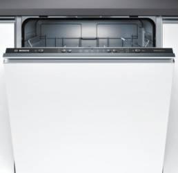 Masina de spalat vase incorporabila Bosch SMV25AX00E 12 seturi 5 programe Clasa A+ 60 cm Alb