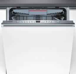 Masina de spalat vase incorporabila Bosch SMV46KX00E 13 seturi 6 programe Clasa A++ 60 cm Alb Masini de spalat vase incorporabile