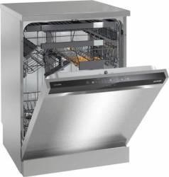 Masina de spalat vase incorporabila Gorenje GS66260X 16 seturi 5 programe A+++ Argintiu Masini de spalat vase