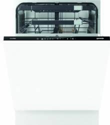 Masina de spalat vase incorporabila Gorenje GV67260 5 programe 16 seturi A+++ 60cm Alb Masini de spalat vase incorporabile
