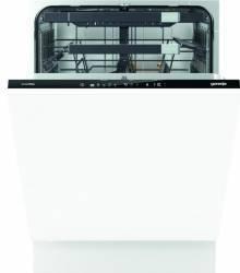 Masina de spalat vase incorporabila Gorenje GV68260 5 programe 13 seturi A+++ 60cm Alb Masini de spalat vase incorporabile