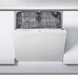 Masina de spalat vase incorporabila Whirlpool WIE 2B19 6 programe 13 seturi Clasa A+ 60 cm Masini de spalat vase