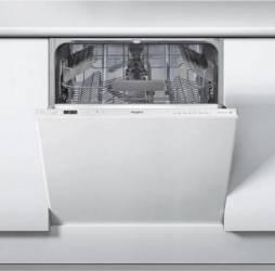Masina de spalat vase incorporabila Whirlpool WRIC 3C26 14 Seturi 8 Programe Clasa A++ Alb Resigilat masini de spalat vase