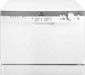 Masina de spalat vase Indesit ICD661EU 6 seturi 5 programe Clasa A Alb Masini de spalat vase