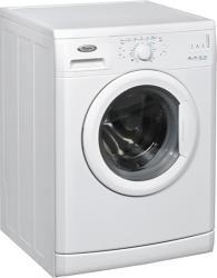 Masina de spalat rufe Whirlpool AWO/C60100, 1000 RPM, 6 kg, Clasa A++, Alb  Masini de spalat rufe