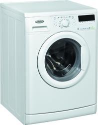 Masina de spalat rufe 6th Sense Whirlpool AWO/C61000, 1000 RPM, 6 kg, Clasa A++, Display LCD, Alb  Masini de spalat rufe