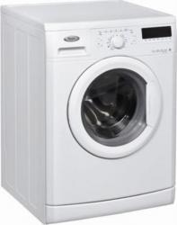 pret preturi Masina de spalat rufe 6th Sense Whirlpool AWOC62200 1200 RPM 6 kg Clasa A++ Display LCD Alb
