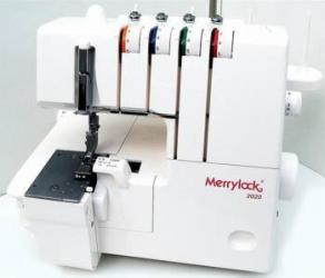 Masina de surfilat Merrylock MK2020 1300 impmin Masini de cusut