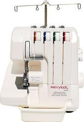 Masina de surfilat Merrylock MK740 Masini de cusut