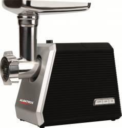 Masina de tocat Albatros MTA1500 1500W 1.2kg-min Functie revers Negru Masini de tocat