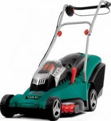 Masina de Tuns Iarba Bosch Rotak 43 LI GEN 4 with 2x4.0Ah battery Masini de tuns iarba