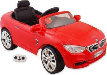 Masina electrica copii Baby Mix UR Z669R Red Masinute si vehicule pentru copii