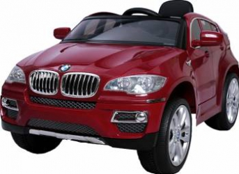 Masina electrica Moni JJ258 BMW X6 Red