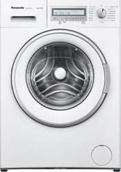 Masina de spalat Panasonic NA-127VB6WPL + Multicooker Panasonic SR-TMH501HXE Cad
