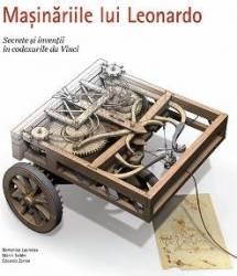 Masinariile lui Leonardo - Domenico Laurenza