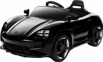 Masinuta electrica cu telecomanda Atlantic Black Masinute si vehicule pentru copii