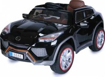Masinuta electrica cu telecomanda Jeep JJ288 Masinute si vehicule pentru copii