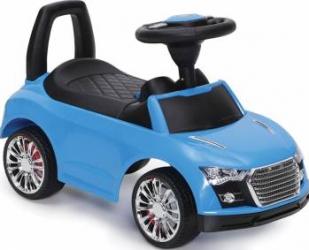 Masinuta fara pedale My Car Albastru Masinute si vehicule pentru copii