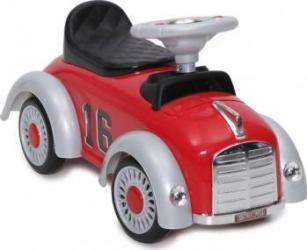 Masinuta fara pedale Speeder Rosu Masinute si vehicule pentru copii