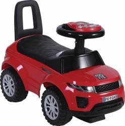 Masinuta fara pedale Sport Car Red Masinute si vehicule pentru copii