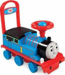 Masinuta pentru copii de impins Locomotiva Thomas Masinute si vehicule pentru copii