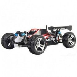 Masinuta cu Telecomanda iUni A736 Off Road Buggy 4x4 50kmh Rosu Jucarii cu Telecomanda