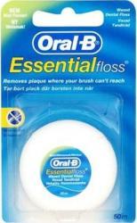 Matase dentara Oral B Essential 50m Accesorii ingrijire dentara