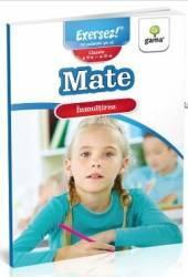 Mate Inmultirea. Clasa 2-3