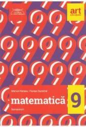 Matematica - Clasa 9. Sem.1 - Marius Perianu Florian Dumitrel
