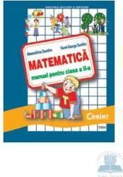 Matematica Cls 2 2008 - Alexandrina Dumitru Viorel-George Dumitru