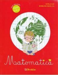 Matematica cls 3 caiet - Mirela Ilie Marilena Nedelcu