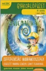Matematica cls 4. Lb. Maghiara ed.2017-2018 - Daniela Berechet