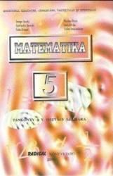 Matematica cls 5 lb. maghiara - George Turcitu Nicolae Ghiciu Constantin Basarab Ionica Rizea
